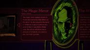 BOF Magic Mirror