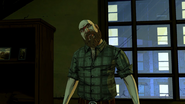 Woody Blood
