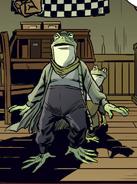 I9FTWAU Toad & TJ