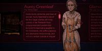 Aunty Greenleaf Gallery