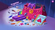 Fabulous Angela's Fashion Fever Trophies Complete 4K