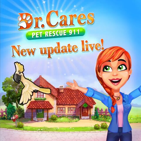 File:Dr. Amy Cares New update live!.JPG