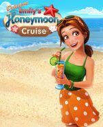 Delicious Emily's Honeymoon Cruise Emily