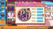 Delicious Emily's Honeymoon Cruise Episode 9