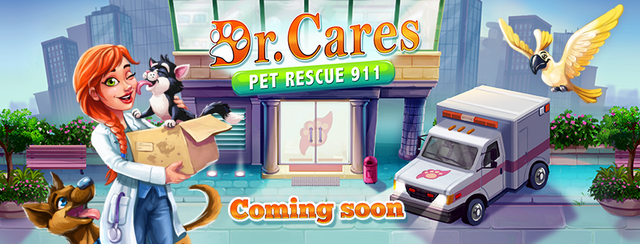 File:Dr. Cares Pet Rescue 911 Coming Soon Banner.png