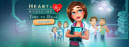 Heart medicine time to heal channel