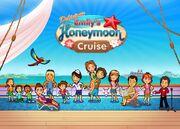 Delicious Emily's Honeymoon Cruise Premium2