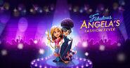 Fabulous Angela's Fashion Fever Wallpaper
