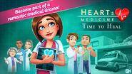 Heart's Medicine Time to Heal WildTangent