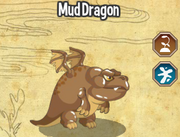 Mud dragon lv4-6