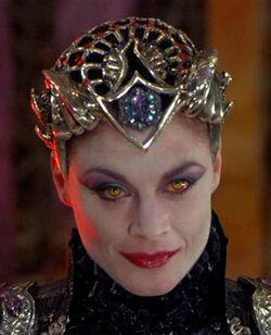 Lady Atraxi