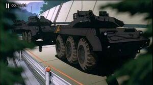 Eoe tanks