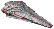 Nebula-class Star Destroyer