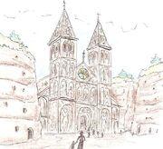 033 Ravinia Catedral