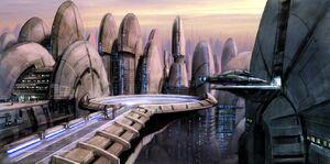 City Wookieepiedia 1