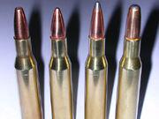 Bullets NFPA