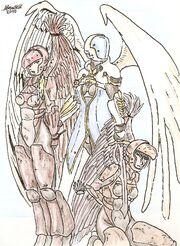 000 Fallen Angels