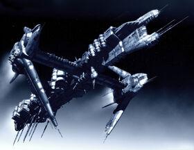 BS GiantSpaceShip 02