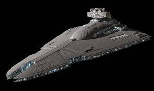 Federation-class Star Destroyer