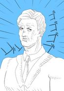 STAND MASTER AL GORE (Diathadevil)