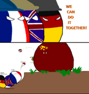 War against Soviets (Zillamaster55)
