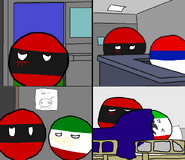 Iberian Loss (Zillamaster55)