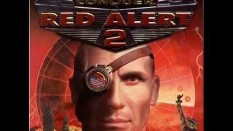 C&C - Red Alert 2 - Destroy HQ