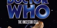 The Ancestor Cell (novel)
