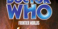 Frontier Worlds (novel)