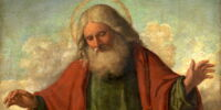 Abrahamic God