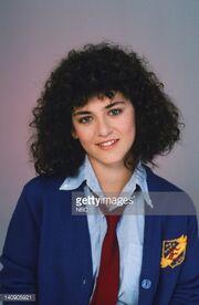Sherrie Krenn as Pippa McKenna