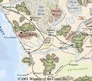 Westliche Herzlande