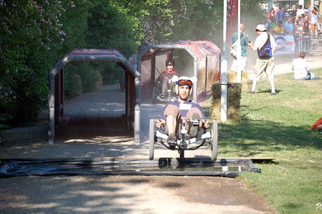 Datei:Spezialradmesse 2007 Trikerennen 2.jpg