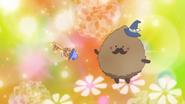 Mr. Bokkuri's Magic