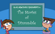 The Stories of Dimmsdale