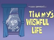 Timmy's Wishful Life