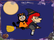 Fop halloween by cookie lovey-d313gme