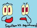SquilliamSquidward