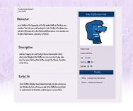 Anti stiffy wiki bio by cookie lovey-d5scmle