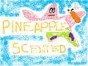 PineAppleScent
