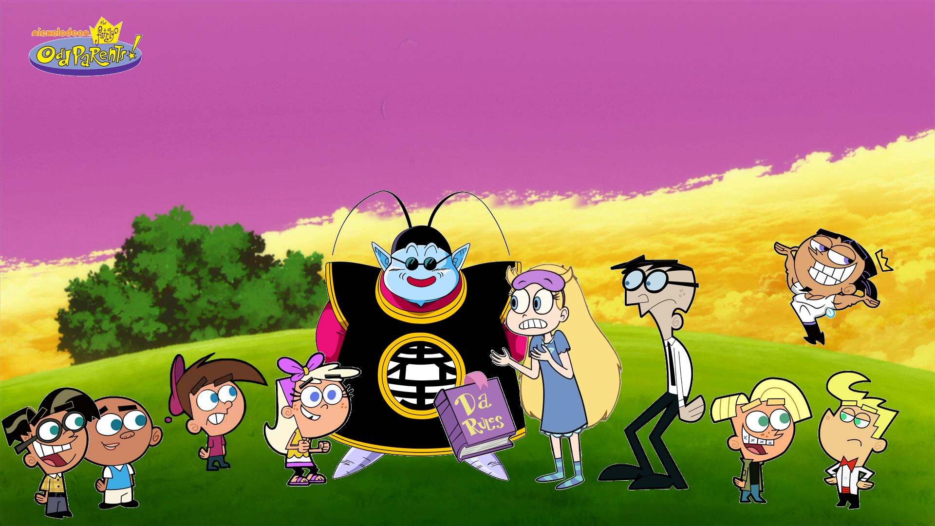 File:Chloe_home_life on Fairly Oddparents Episodes