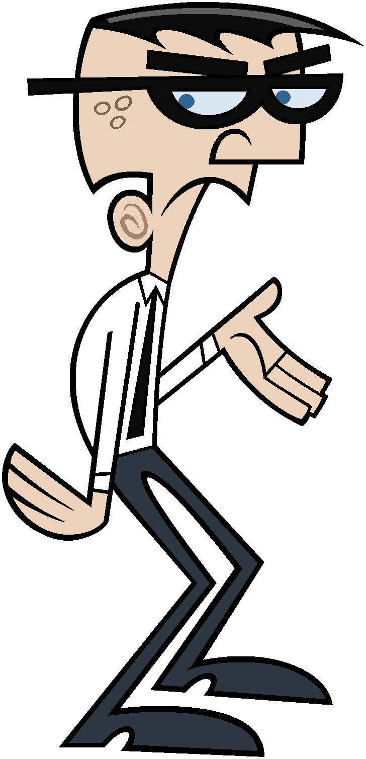 Denzel Crocker - Fairly Odd Parents Wiki - Wikia