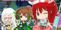 Special Fairy Gacha (Fairy Matrix)
