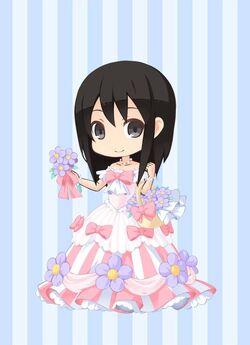 FPE Dreamy Ribbon Dress preview