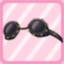 SSG Retro Goggles black