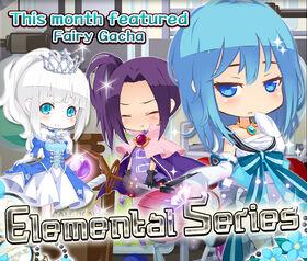Elemental Series big banner
