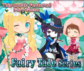 FairyTaleSeries