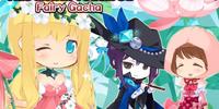 Fairy Tale Series Gacha