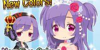 Magic Palette: Hair Color