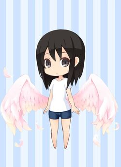 CTSG Heartful Wings preview